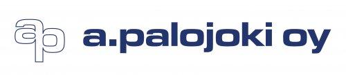 A. Palojoki Oy logo